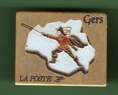 LA POSTE *** GERS *** POSTE-03 - Mail Services