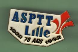 LA POSTE *** ASPTT LILLE 70ANS *** POSTE-04 - Mail Services
