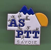 LA POSTE *** ASPTT SAVOIE *** POSTE-04 - Mail Services