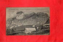 E0512 - TREMINIS - D38 - Le Grand Ferrand Et Pâturages De Paille - Otros Municipios