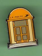 LA POSTE *** PORTES LES VALENCE *** POSTE-04 - Mail Services