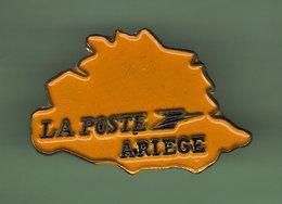 LA POSTE *** ARIEGE *** POSTE-04 - Mail Services
