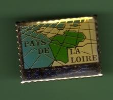 LA POSTE *** PAYS DE LA LOIRE *** POSTE-04 - Mail Services