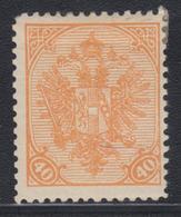* BOSNIE - HERZEGOVINE - * - N°19 - TB - Bosnie-Herzegovine