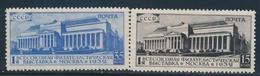 * RUSSIE - * - N°469/70 - TB - 1857-1916 Empire