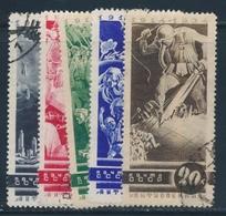O RUSSIE - O - N°536/40 - TB - 1857-1916 Empire