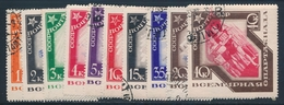 O RUSSIE - O - N°555/64 - TB - 1857-1916 Empire