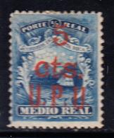 * COSTA RICA - * - N°9 - TB - Costa Rica