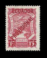 * EQUATEUR  - * - PA N°2 - TB - Equateur