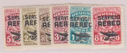 * URUGUAY - * - PA N°116/21 - TB - Uruguay