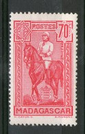 N°217*_ - Madagascar (1889-1960)