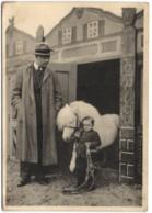 Exposition De Bruxelles 1935 - Village Lilliputien - Expositions Universelles