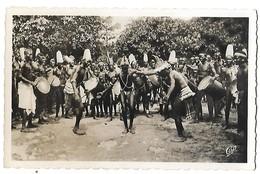 DAHOMEY - NATITINGOU - Danse Des Sombas - Dahomey