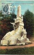 NAMUR  Monument Des Combattants à, La Citadelle. - Namur