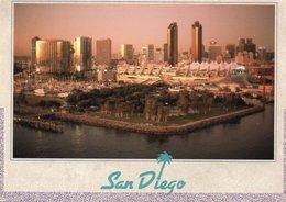 SAN DIEGO-  VIAGGIATA - San Diego