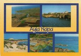 AYIA NAPA- VIAGGIATA - Cipro