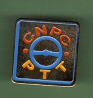 LA POSTE *** PTT CNPC *** POSTE-04 - Mail Services