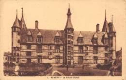 58 - NEVERS - Le Palais Ducal - Nevers