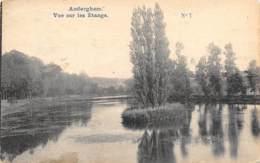 AUDERGHEM - Vue Sur Les Etangs - Auderghem - Oudergem