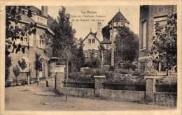 LA PANNE - Coin De L'Avenue Dumont Et Du Sentier Des Dunes - De Panne
