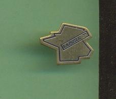 LA POSTE *** Carte De France *** POSTE-04 - Mail Services