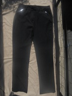 Occasion - Pantalon Noir - Habits & Linge D'époque