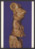 87803/ PERU, *Idol Aus Gold*, Proto-Chimu (Mochica), Sammlung Mujica Gallo, Lima - Ancient World