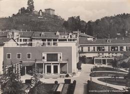 Castellamonte - Panorama - Autres Villes