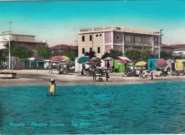 Marotta Mondolfo - Pensione Toscano - Altre Città