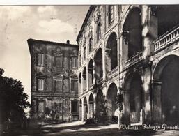 Velletri - Palazzo Ginetti - Italy
