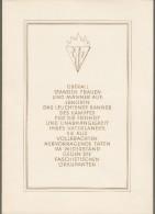 """DDR: Gedenkblatt Mit Mi-Nr. 881-85 SST U. 918-22 ESST: """"Die Internationale Widerstandsbewegung"""" !    X - Storia Postale"""
