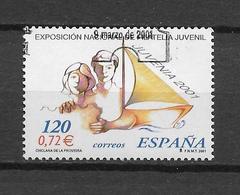 LOTE 1788  ///   (C040)  ESPAÑA  2001   Mi.Nr. 3614   ¡¡¡ OPORTUNIDAD !!! - 1931-Hoy: 2ª República - ... Juan Carlos I