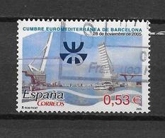 LOTE 1788  ///   (C040)  ESPAÑA  2005   Michel Nº: 4089   ¡¡¡ OPORTUNIDAD !!! - 2001-10 Gebraucht