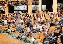 BURKINA FASO Haute Volta Marche Aux Herbes 14(scan Recto-verso) MA198 - Burkina Faso
