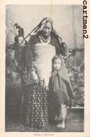 NEPALY MOTHER TIBET THIBET CHINE CHINA ETHNOLOGIE ETHNIC ASIA NEPAL INDE INDIA LAMA - Nepal
