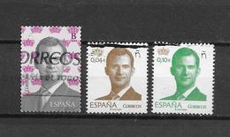 LOTE 1788  ///  ESPAÑA  - ¡¡¡ OPORTUNIDAD !!! - 1931-Hoy: 2ª República - ... Juan Carlos I
