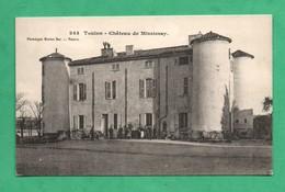 83 Var Toulon Chateau De Missiessy - Toulon