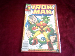 IRON MAN   No  270 JULY - Marvel