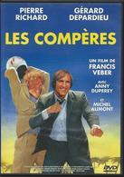 DVD - Les Compères Film De Francis Veber Avec Pierre Richard Et Gérard Depardieu - Comédie