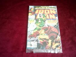 IRON MAN   No  279 APR - Marvel