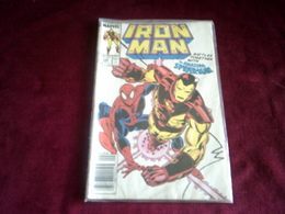 IRON MAN   No  234 SEPT - Marvel