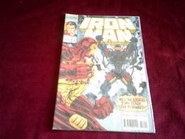 IRON MAN   No 308 SEP - Marvel
