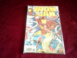 IRON MAN   No 297 OCT - Marvel