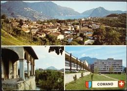 COMANO - TI Tessin