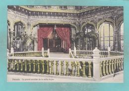 Old Post Card Of Le Grand Escalier De La Salle De Jeu,Oostende,Ostend, Flemish Region, West Flanders,Belgium,R67. - Oostende