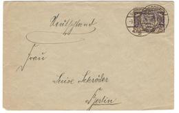 10783 - Pour L'Allemagne - 1919-1939 Republic