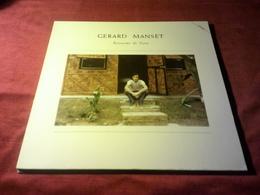 GERARD  MANSET  °  ROYAUME DE SIAM   33 TOURS 1983 - Vinyl Records