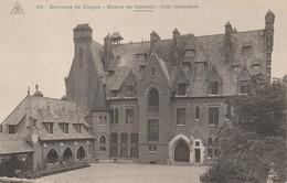 76 - ARQUES LA BATAILLE  - Manoir De Calmont - Cour Intérieure - Arques-la-Bataille