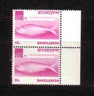 380a * BANGLADESH * 2er DAUERSERIE 50 * POSTFRISCH **!! - Bangladesch