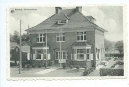 Bouwel Gemeentehuis - Grobbendonk